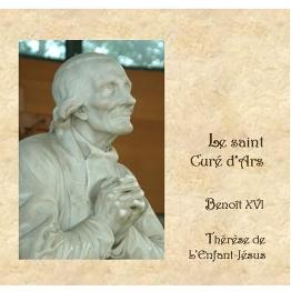 Le Saint Curé d'Ars