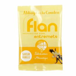 Préparation pour flan à la vanille 45gr