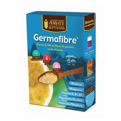 Complément alimentaire Germafibre de Beauté - Santé - Bien-être