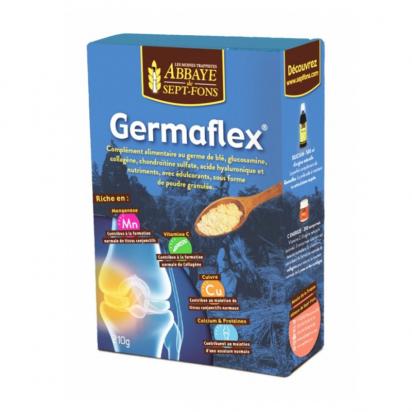 Complément alimentaire Germaflex de Beauté - Santé - Bien-être