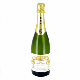 Vin mousseux blanc Sainte-Sophie