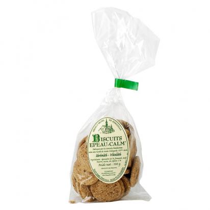 Biscuits Epeau-Calm' 100g de Biscuits