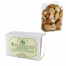 Biscuits Epeau-Calm' coffret 400g