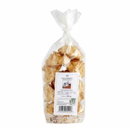 Macarons à la noix de coco de Biscuits
