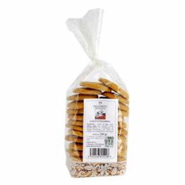 Biscuits sablés de l'abbaye de Biscuits