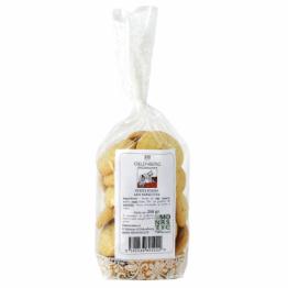 Biscuits petits fours aux noisettes de Biscuits