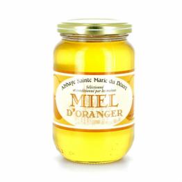Miel d'oranger 500 g