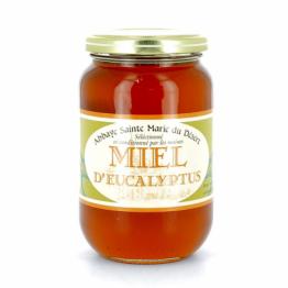Miel d'eucalyptus 500 g