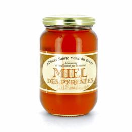 Miel des Pyrénées 500 g