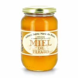 Miel de fleurs 500 g
