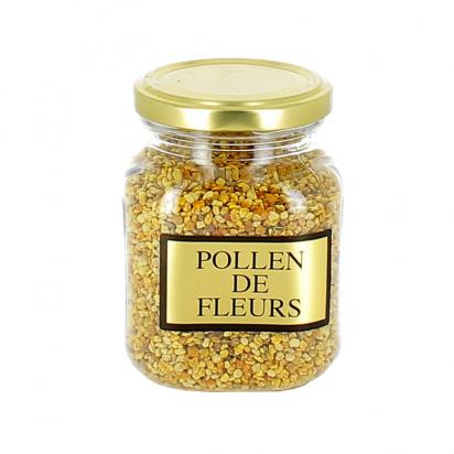 Pollen de fleurs de Confitures & Miels
