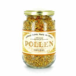 Pollen toutes fleurs - Réequilibrant fonctionnel