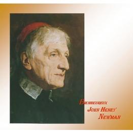 Bienheureux John-Henry Newmann
