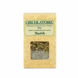 Tisane circulatoire