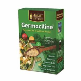 Complément alimentaire Germacitine