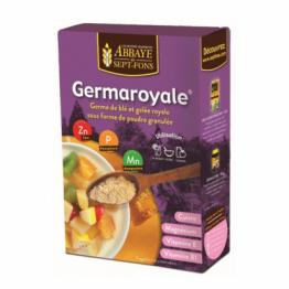 Complément alimentaire Germaroyale