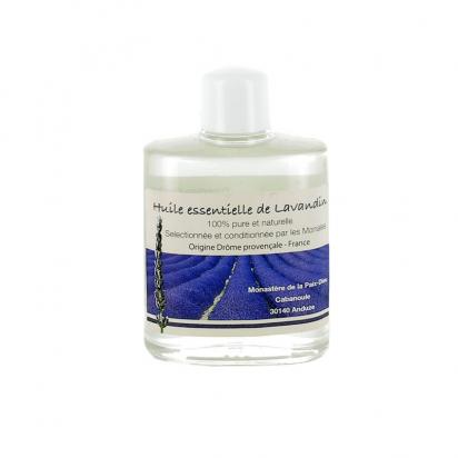 Huile essentielle de lavandin 30 ml de Parfums & Huiles essentielles