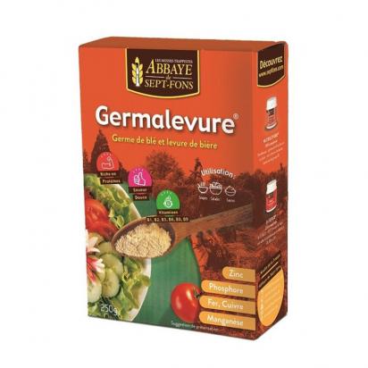 Complément alimentaire Germalevure de Compléments alimentaires