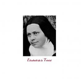 Elisabeth de la Trinité de Pour ma prière