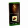Tablette de chocolat noir surfin au café de Confiseries