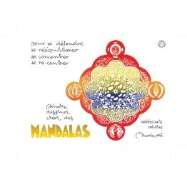 Peindre, dessiner, créer des mandalas - Adolescents, adultes de Multimédias