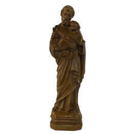 Statue de saint Joseph de Représentations artistiques