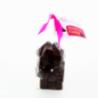 Pavés framboise - chocolat de Confiseries
