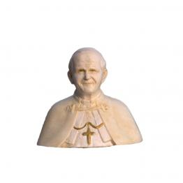 Buste de saint Jean-Paul II