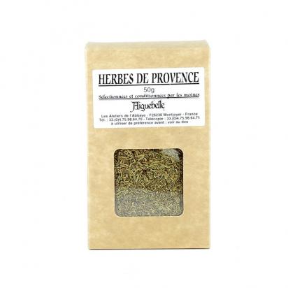 Herbes de Provence de Epices & condiments
