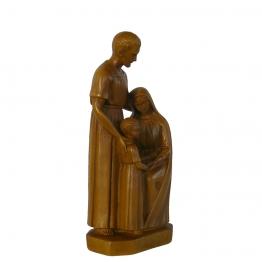 Statue de la sainte Famille de Pour ma prière