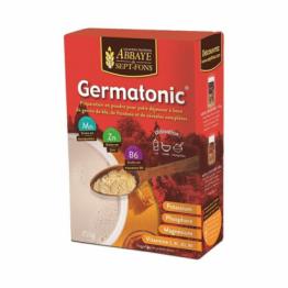 Préparation en poudre Germatonic