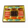 Coffret assortiment de chocolats de Confiseries