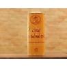 Cire du BENEDIT liquide 1 Litre (le bidon de taille moyenne - étiquette JAUNE) - Encaustique à l'ancienne à la cire d'abeille...