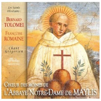 Les Saints Olivétains