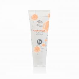 Crème réconfort pieds senteur agrumes de Beauté - Santé - Bien-être