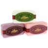 Lot de 3 savons : Magnolia - Rose - Muguet de Douche