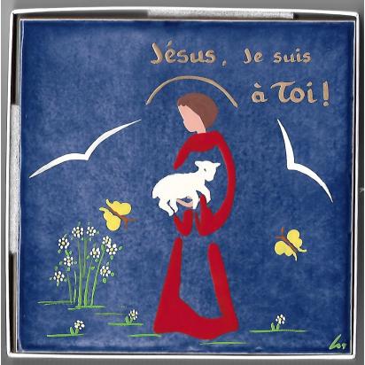 Jésus je suis à toi de Sacrements et profession de foi