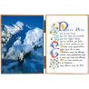 Horizons, cimes et Lumières : Le Mont-Blanc