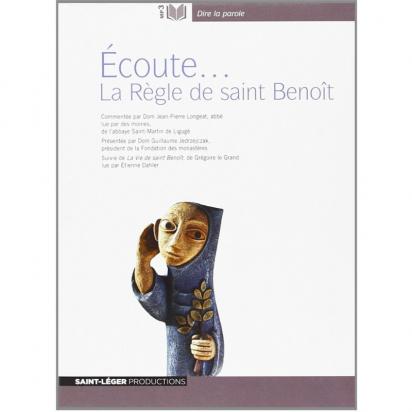 Ecoute...La règle de saint Benoît de Films & Documentaires
