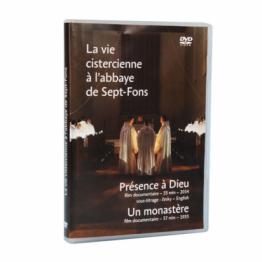 La vie cistercienne à l'abbaye de Sept-fons de Films & Documentaires