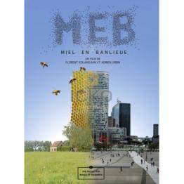 MEB miel en banlieue - F. Kolandjian et A. Urbin