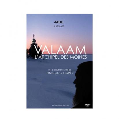 VALAAM l'archipel des moines - documentaire de François Lespés de Films & Documentaires