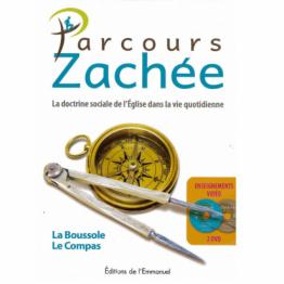 Parcours Zachee