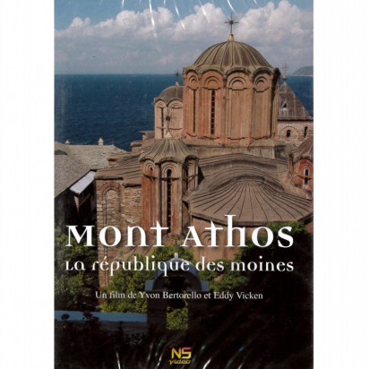 Mont Athos de Films & Documentaires