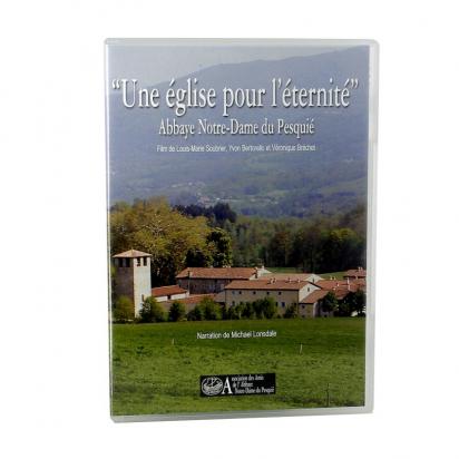 DVD - Une Eglise pour l'éternité de Films & Documentaires