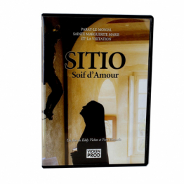 DVD - Sitio Soif d'Amour de Films & Documentaires