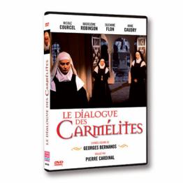 Dialogues des Carmélites (DVD)