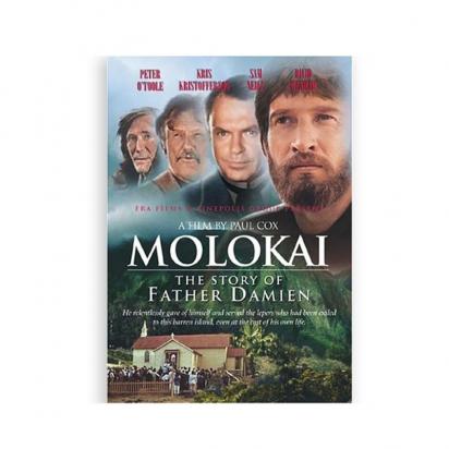 Damien Molokai de Films & Documentaires