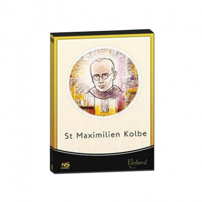 St Maximilien Kolbe de Films & Documentaires