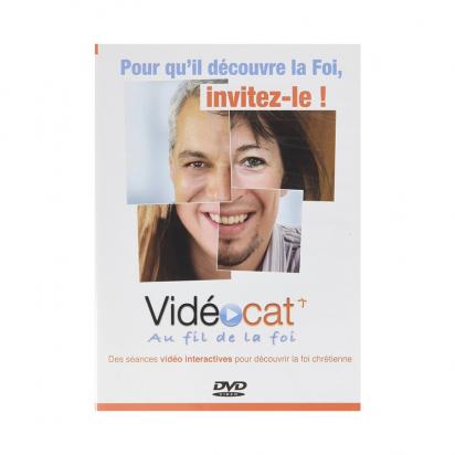 Videocat - Pour Qu'Il Découvre la Foi, Invitez-le ! de Films & Documentaires